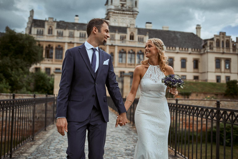 Vienna Austria Wedding Photographer